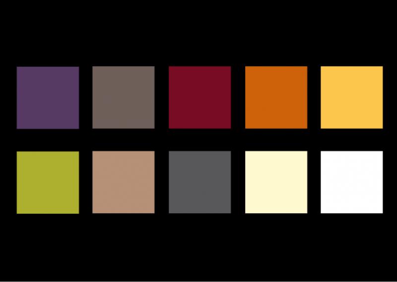 Plissee Köln maßgefertigte einfarbige plissees sonnenschutz sonnengelb