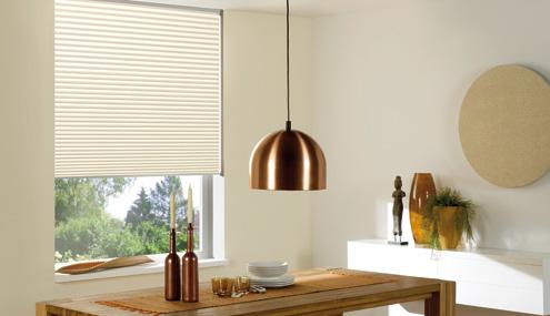 das ma gerfertigte plissee in modernem design sonnenschutz von sonnengelb. Black Bedroom Furniture Sets. Home Design Ideas